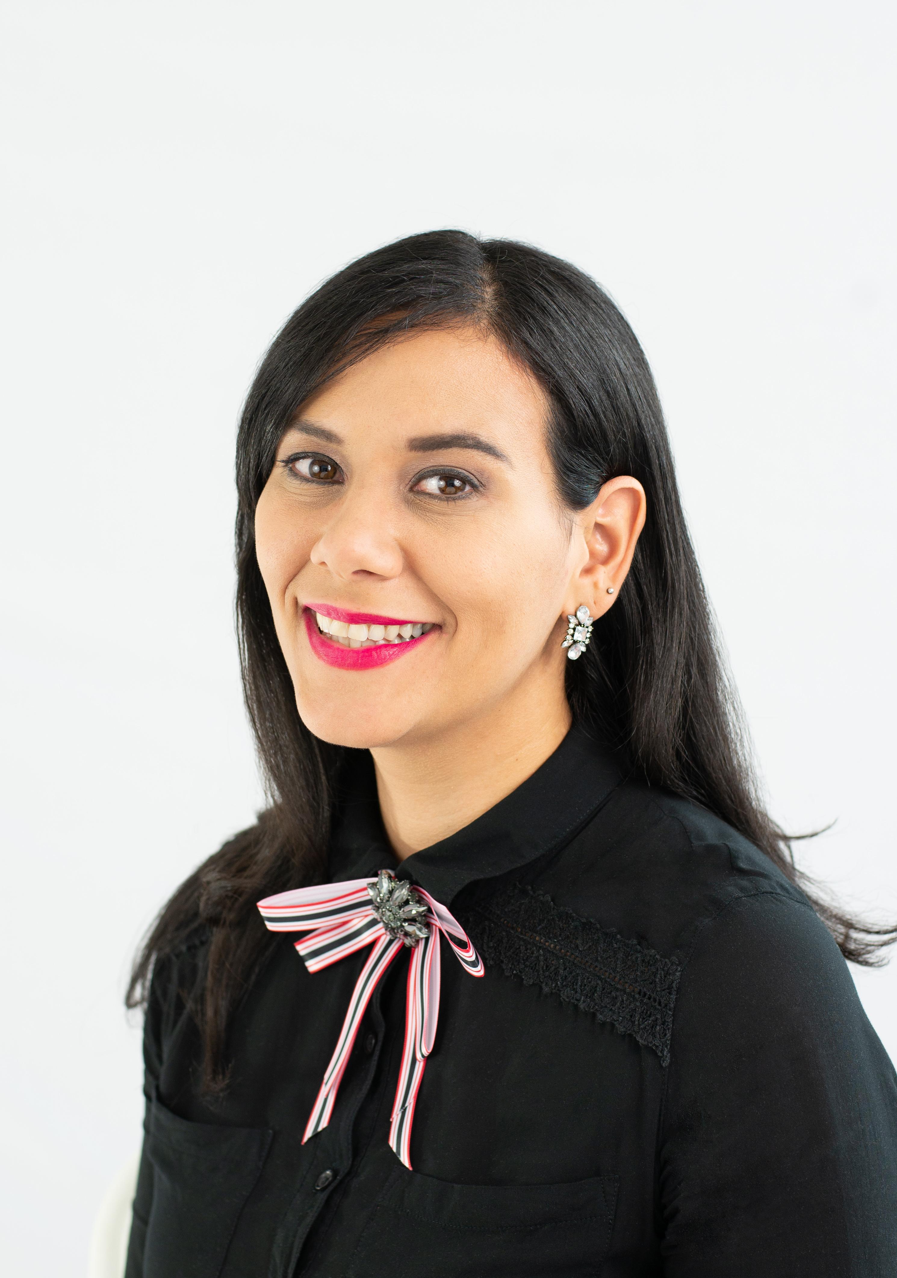 Paloma Peraza Photo